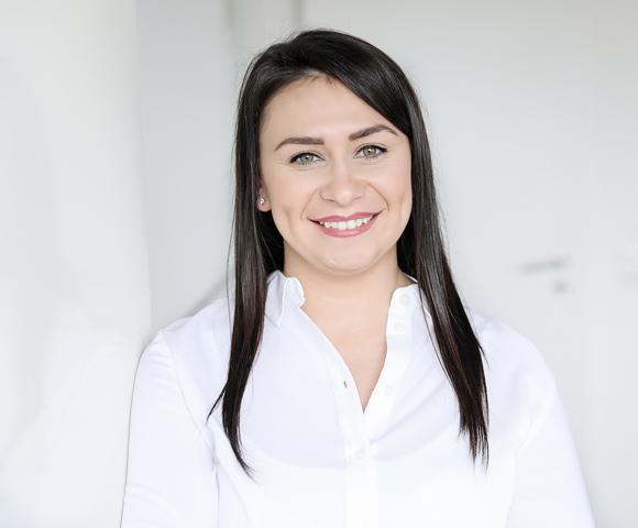 Dominika Holub Wygas